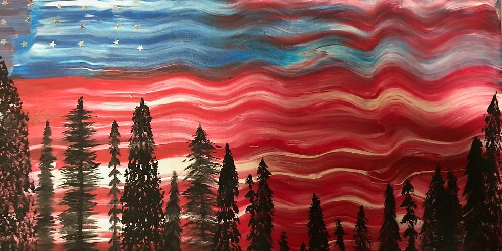 Canvas Paint