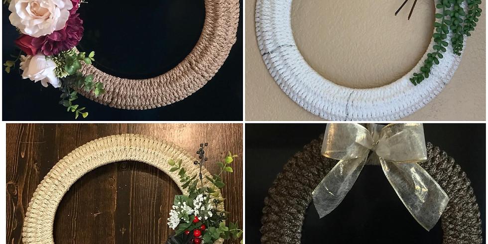 Designer Wreath