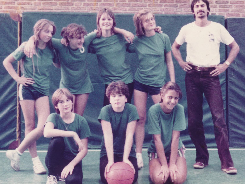 1982 Post SV Köln