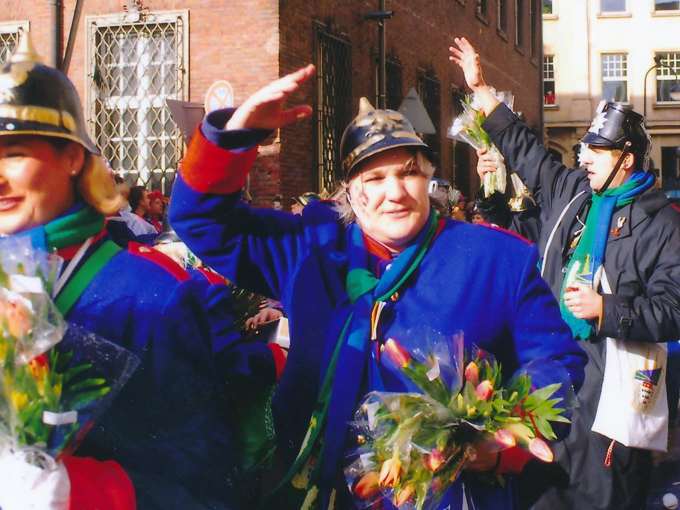 2009 Rosenmontagszug