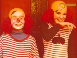 1977 Karneval mit Sonja