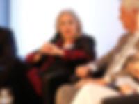 Vortrag auf Nachhaltigkeitskonferenz