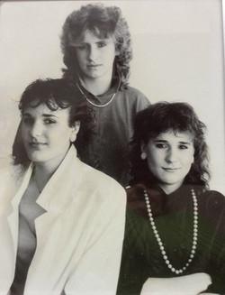1986 Drei Schwestern