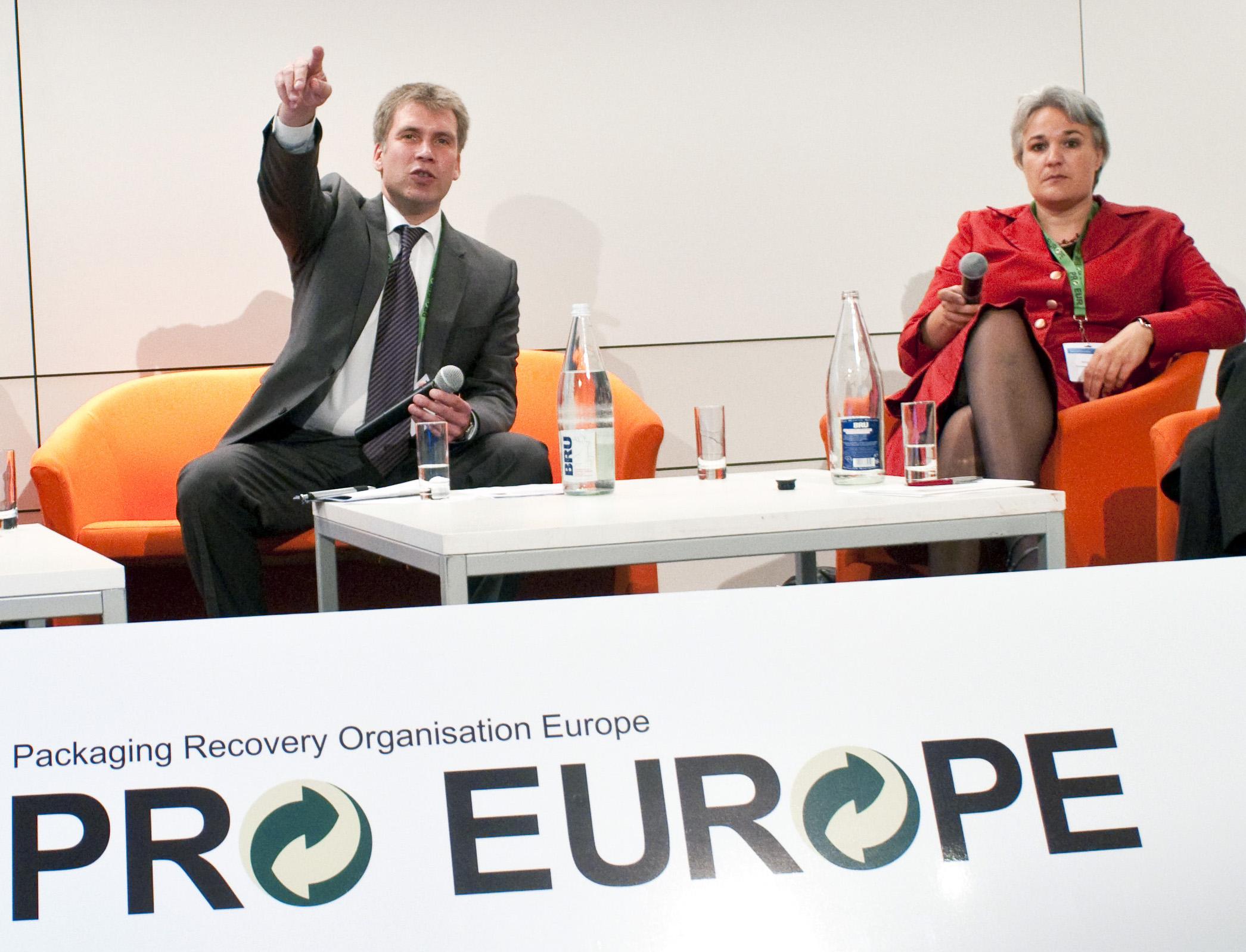 2010 Pro Europe Konferenz