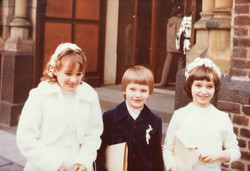 1978 Kommunion