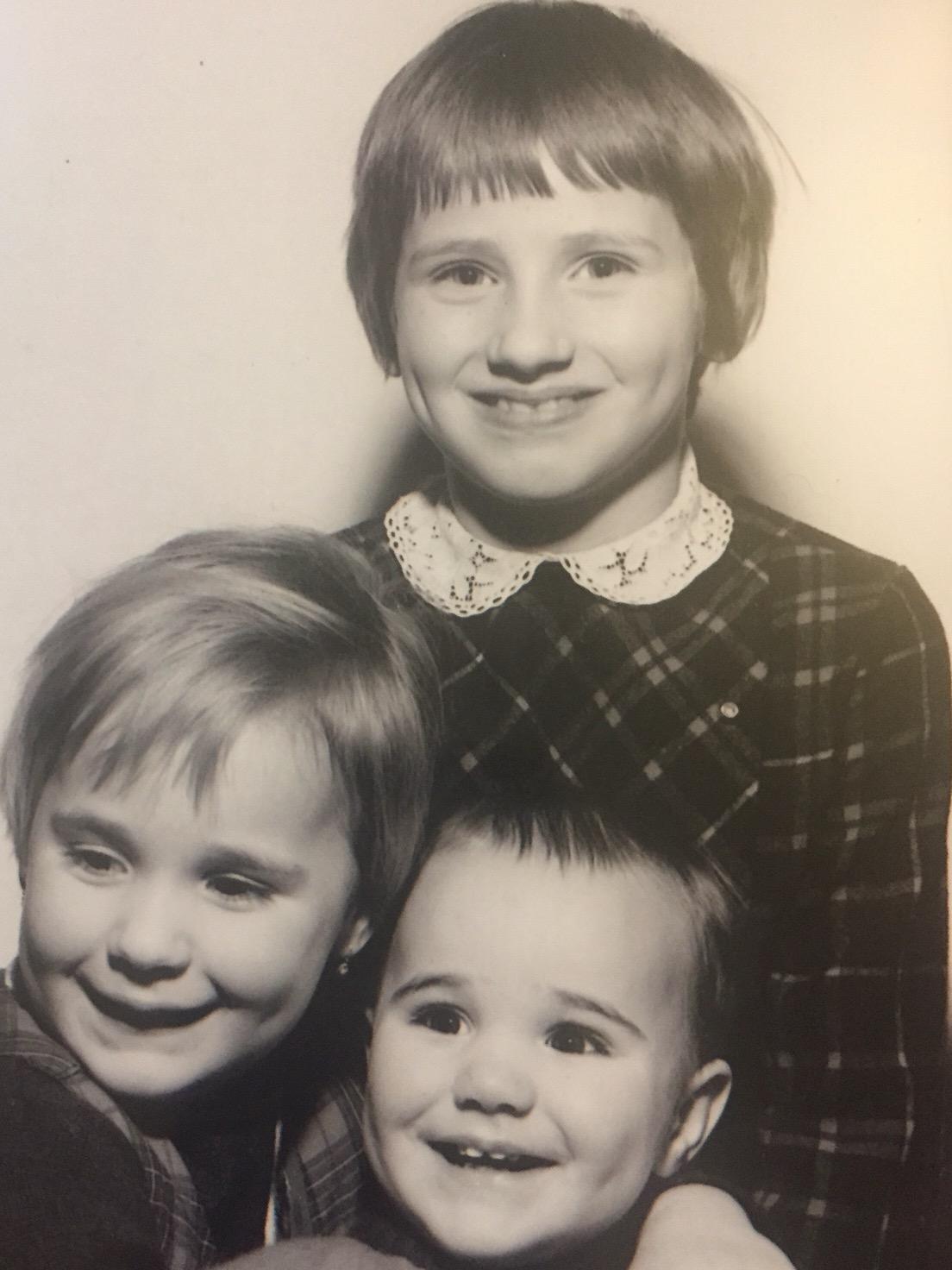 1968 Drei Schwestern