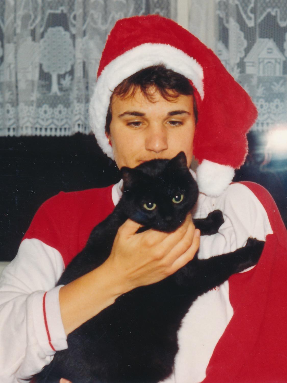 1990 Weihnachten mit Hannibal
