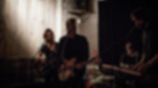 Altamina live at Pub St Denis in Montreal