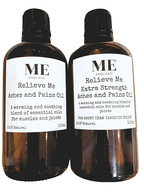Relieve Me Aches & Pains Duo Large