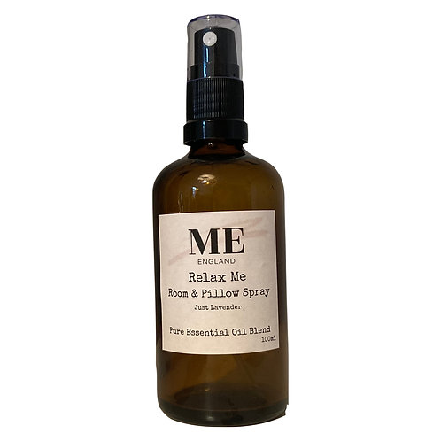Relax Me Just Lavender Room & Pillow Spray