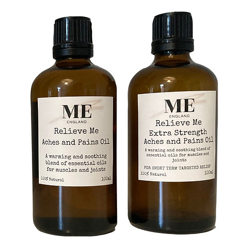 Relieve Me Gift Set Large