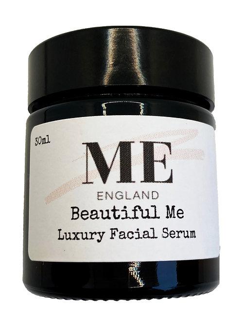 Beautiful Me Luxury Facial Serum
