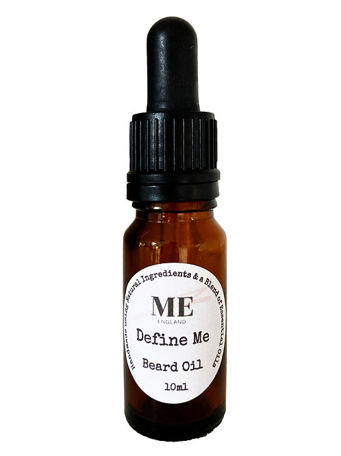 Define Me Beard Oil