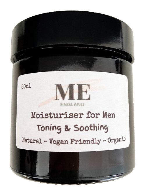 Define Me Moisturiser for Men 50ml