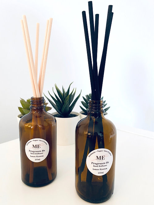 Blueberry Muffin Mini Reed Diffuser