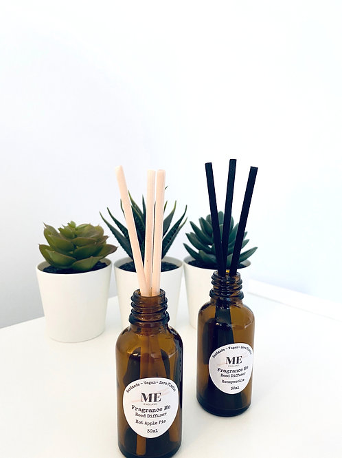 Oud Mini Reed Diffuser
