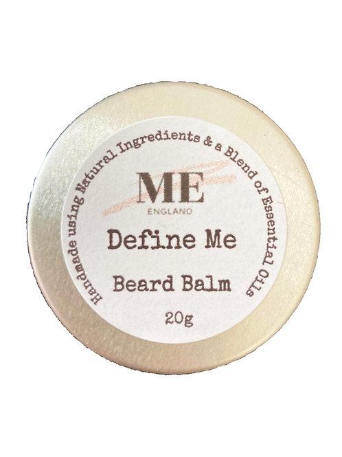 Define Me Beard Balm