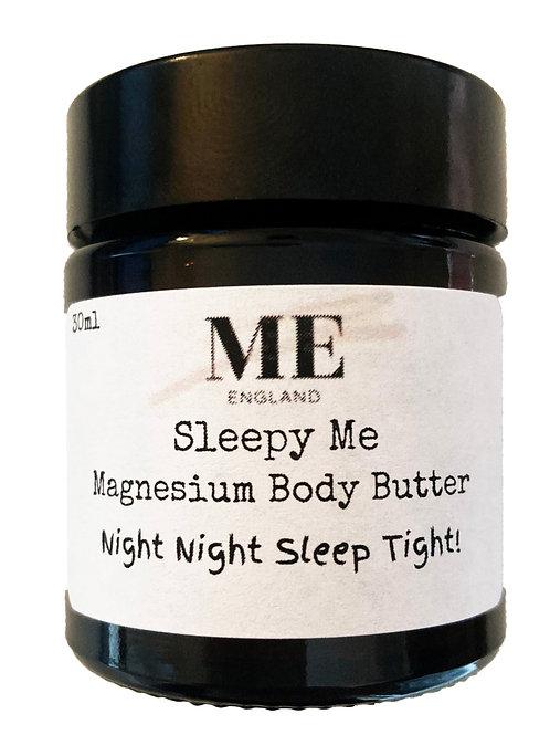 Sleepy Me Magnesium Body Butter