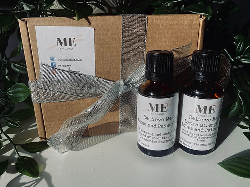 Relieve Me Gift Set Standard