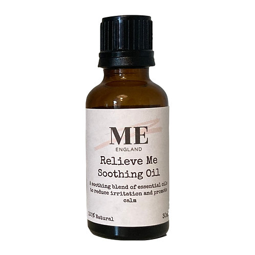 Relieve Me Soothing Oil 30ml