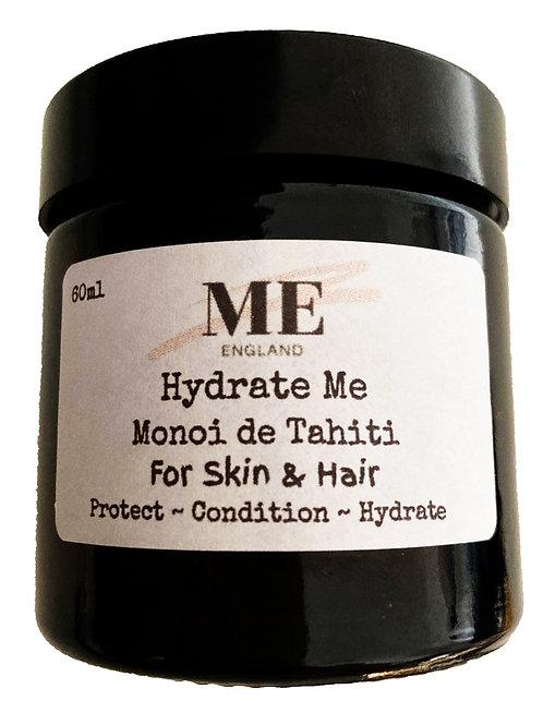 Hydrate Me Monoi de Tahiti