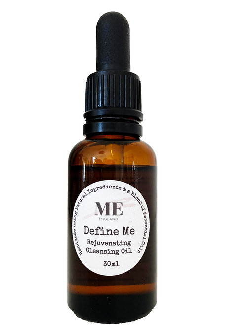 Define Me Rejuvenating Cleansing Oil