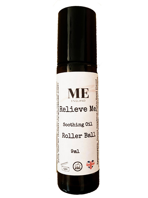 Soothing Oil Roller Ball
