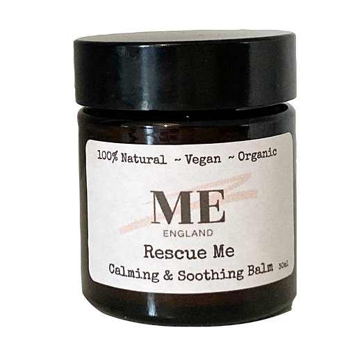 Rescue Me Calming & Soothing Balm