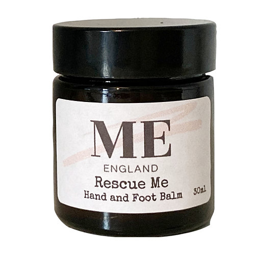 Rescue Me Hand & Foot Balm