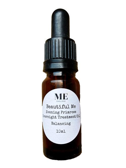 Evening Primrose Overnight Treatment Oil