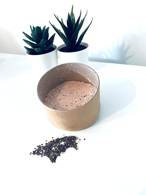 Hydrate Me French Red Clay Face Mask