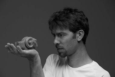 Sébastien Millot Création Sculpteur sur bois