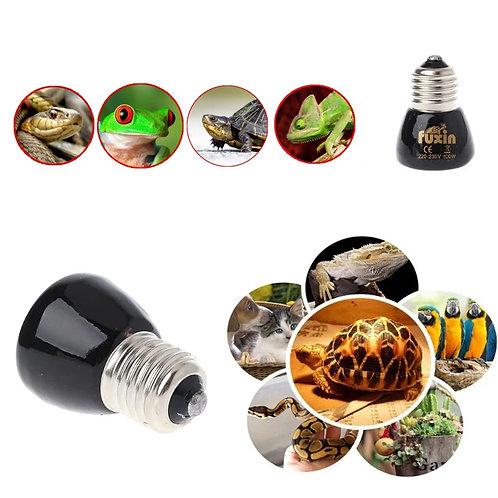 Лампа для обогрева инкубатора ,брудера ,террариума