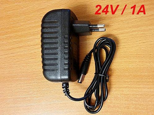 Блок питания 24V / 1А