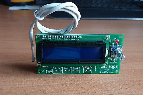 DSL8205 Контроллер для аквариума / террариума / фермы