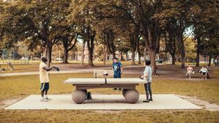 Duffrin Park, Toronto
