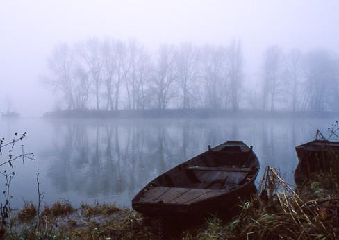 La Loire, Tours