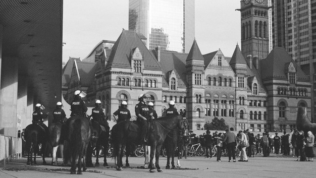 City Hall, Toronto