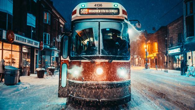 College/Dufferin, Toronto