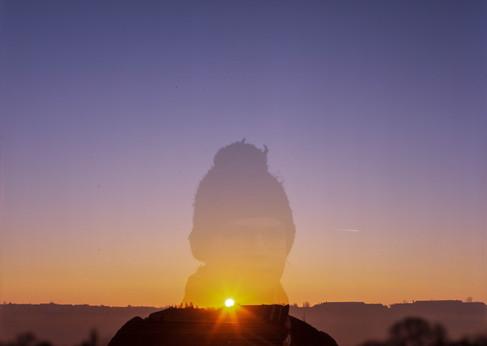 Theo Sunset