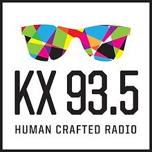 KX-935 tyler russell velvet starlings christian gisborne laguna beah radio quote