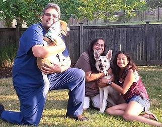 Athena's Adoption Photo