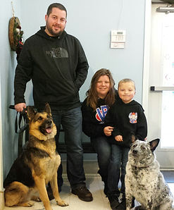 Holley's Adoption Photo