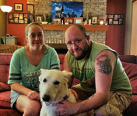 Adoption Photo!