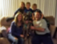 Rueger's Adoption Photo