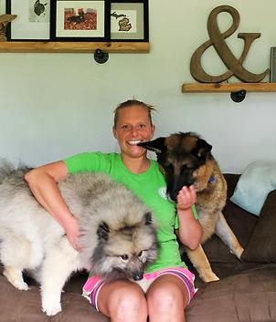 Gustafson's Adoption Photo!