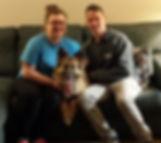 Myrna's Adoption Photo