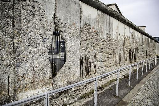 bigstock-Remains-Of-Berlin-Wall-32235838