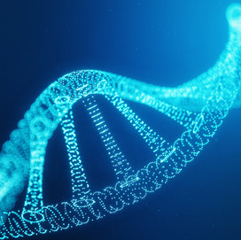 Artificial DNA Model