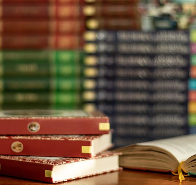 Study Materials for Online Schools